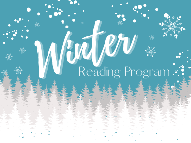 Adult Winter Reading Program