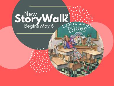 New StoryWalk®