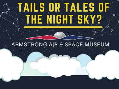 Tails or Tales: Night Sky
